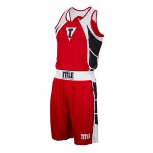 TITLE Aerovent Elite Amateur Boxing Set 9