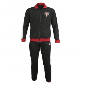 TITLE Revive Poly Performance Warm-Up Set