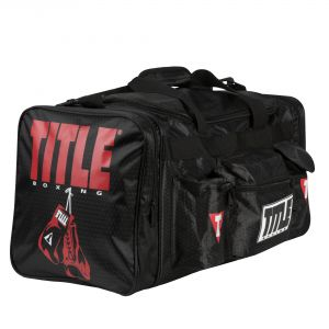 TITLE Deluxe Gear Bag 2.0