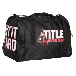 TITLE Boxing Club Select Duffle
