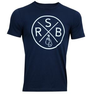 TITLE Boxing Rock Steady RSB Tee