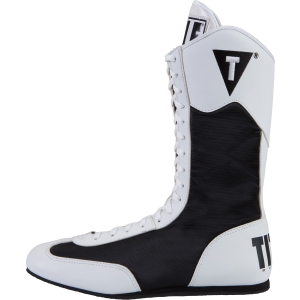 TITLE Speed-Flex Encore Tall Boxing Shoes