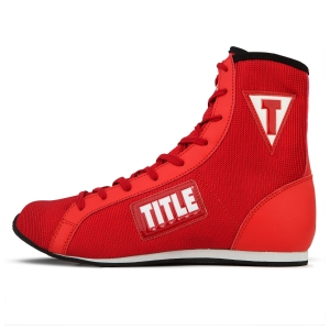 TITLE Innovate Mid Boxing Shoes