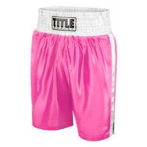 TITLE Edge Boxing Trunks