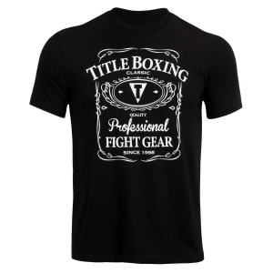 TITLE Boxing Jack Tee