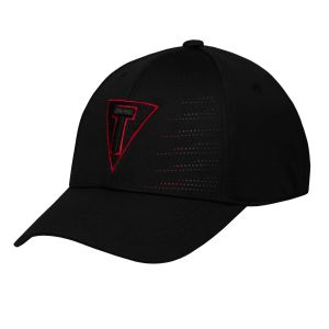TITLE Boxing Lazer Fitted Cap
