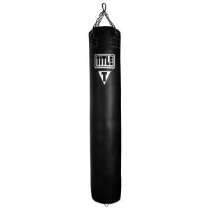 TITLE Boxing Synthetic Thai Heavy Bag