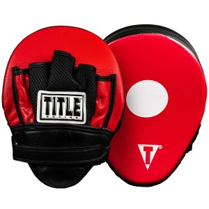 TITLE Incredi-Ball Beefy Punch Mitts