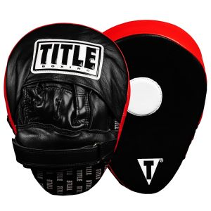 TITLE Incredi-Ball Punch Mitts