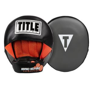 TITLE Ionic Strike Punch Mitts