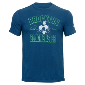 TITLE Boxing Legacy Rocky Marciano Blockbuster Tee