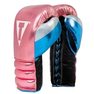TITLE Boxing Luxury Sparring Gloves