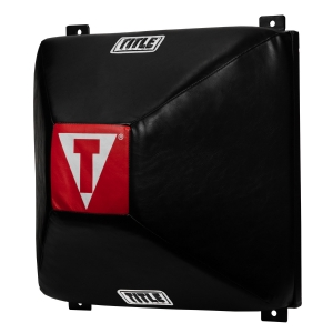 TITLE Boxing Trapezoid Wall Bag
