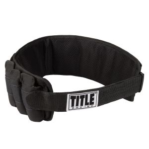 TITLE Weighted Power Belt