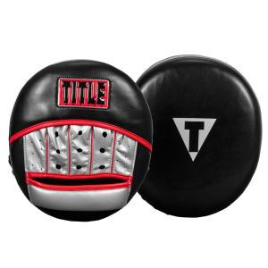 TITLE Boxing Valiant Punch Mitts