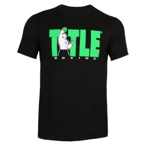 WBC By TITLE Boxing Boxer Tee