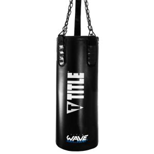 TITLE WAVE H2O Water Heavy Bag