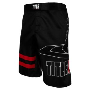 TITLE MMA Fight Shorts