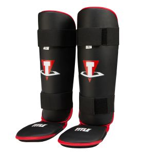 TITLE Conflict MMA Stand Up Shin Guards