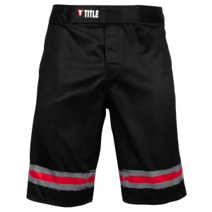 TITLE Elite Series Fight Shorts 10