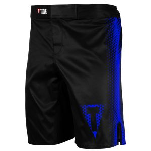 TITLE Elite Series Fight Shorts 12