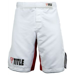 TITLE Elite Series Fight Shorts 2