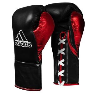 adidas Mexican Pro Fight Gloves – Horse Hair