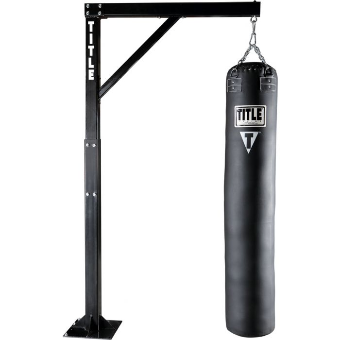 Le Adjule Heavy Duty Bag Stand