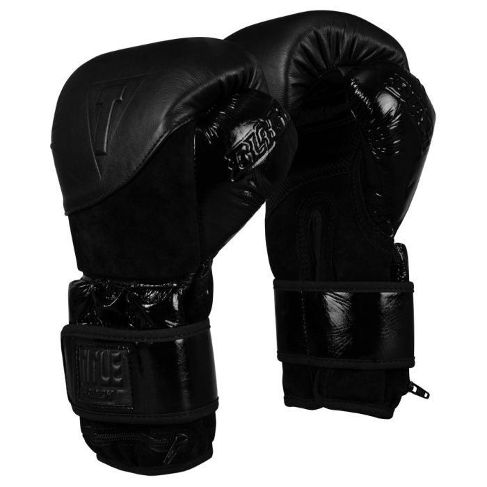 Title Boxing Weighted Gloves-1 lb pair