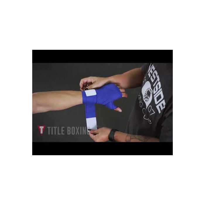 Title Boxing Wrap Wrench