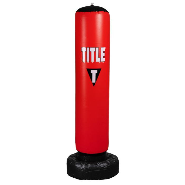Le Boxing Inflatable Punching Bag