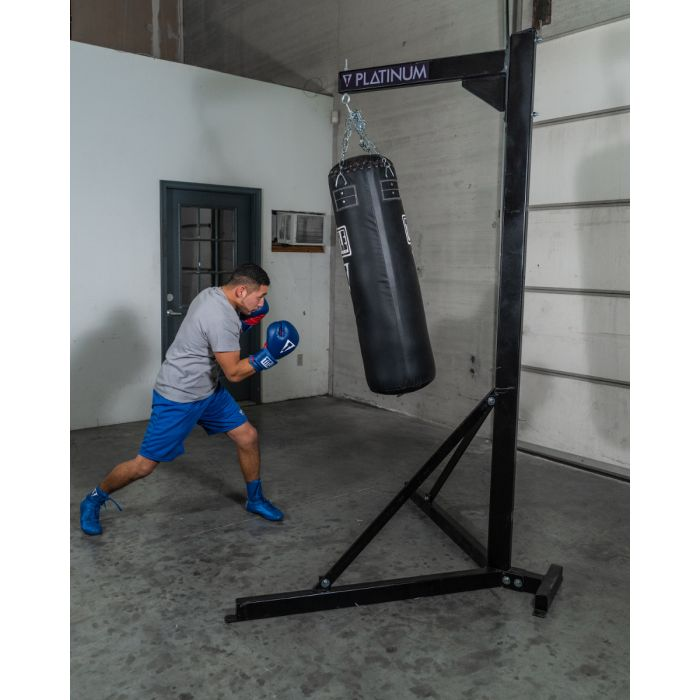 Le Platinum Professional Heavy Bag Stand