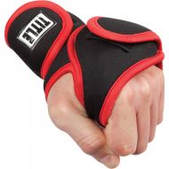 TITLE Deluxe Weighted Gloves