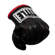 TITLE Boxing Pro Leather Speed Bag Gloves 2.0