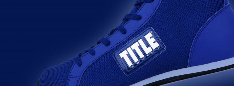 NEW TITLE SHOES