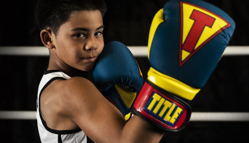 SUPER HERO GLOVES NOW IN YOUTH SIZES