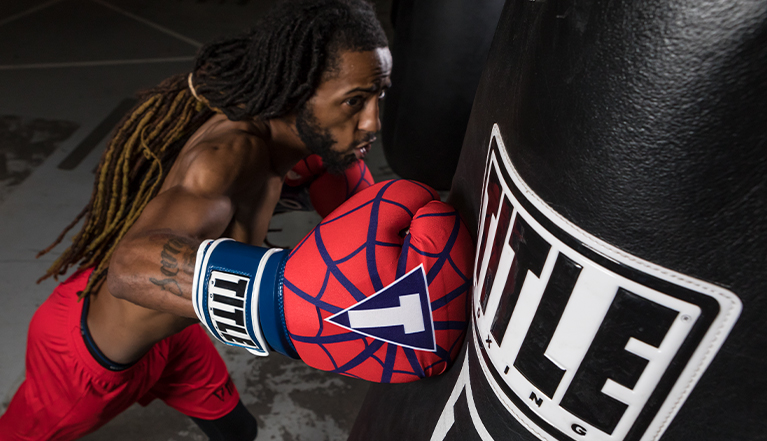 Title Boxing Equipment: Boxing Gloves, Punching Bags, MMA