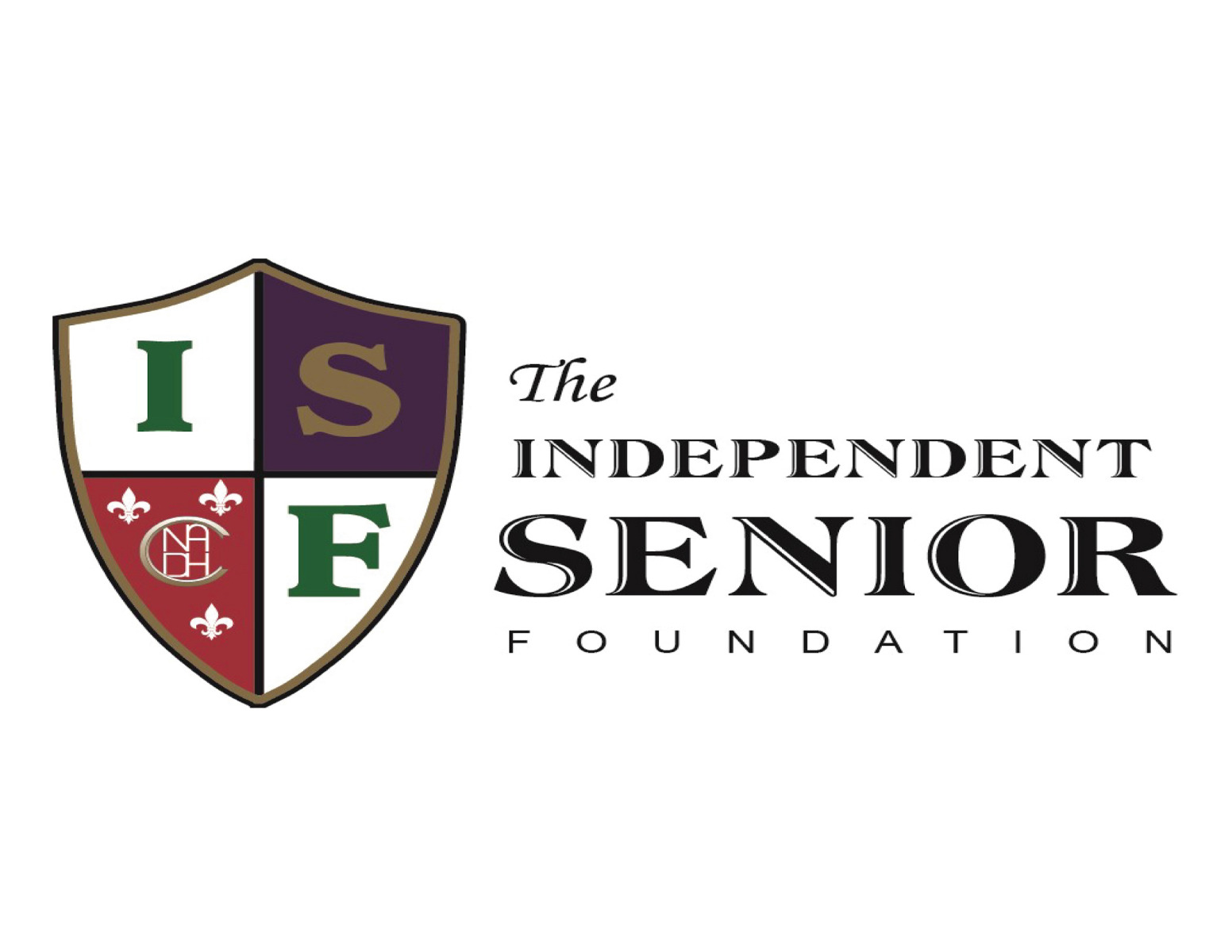 THE INDEPENDENT SENIOR FOUNDATION