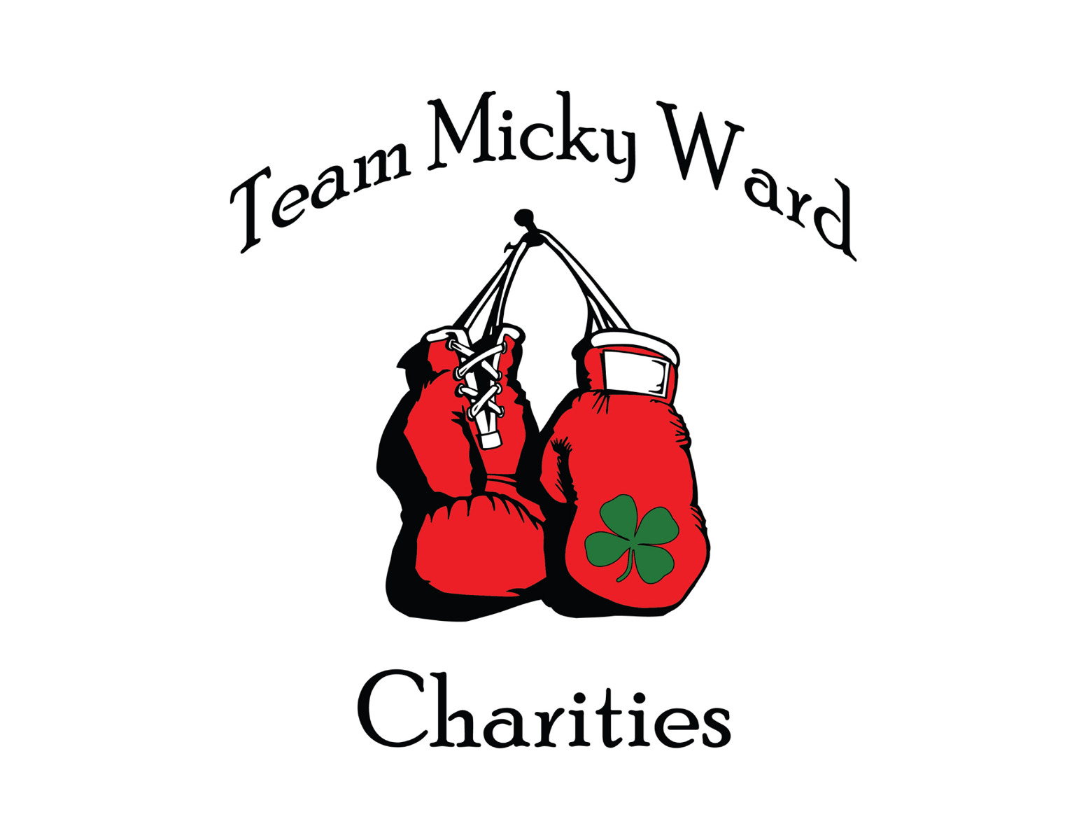 TEAM MICKY WARD CHARITIES