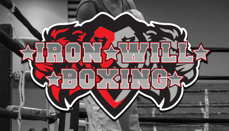IRON WILL BOXING