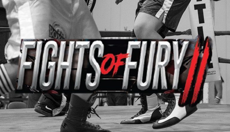 FIGHTS OF FURY 2