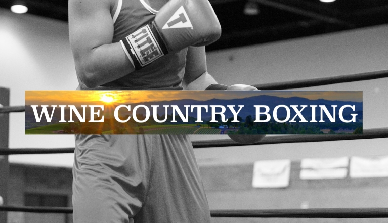 WINE COUNTRY BOXING