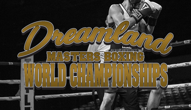 2ND ANNUAL DREAMLAND MASTERS WORLD CHAMPIONSHIPS