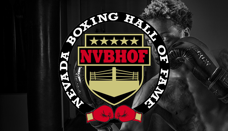 7TH ANNUAL NEVADA BOXING HOF INDUCTION WEEKEND