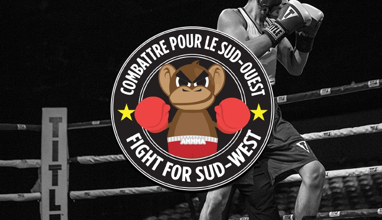 FIGHT FOR SUD WEST 3