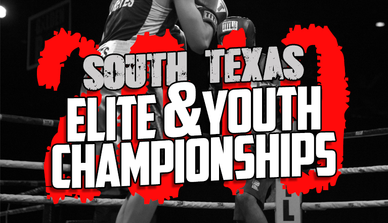 SOUTH TEXAS ELITE & YOUTH CHAMPIONSHIPS