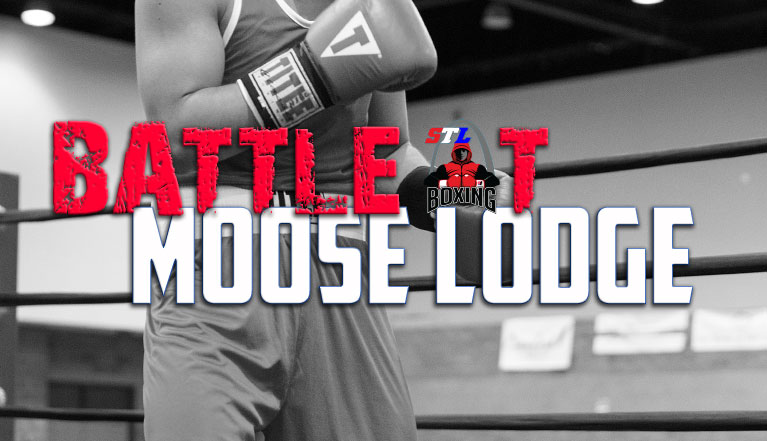 BATTLE AT THE MOOSE LODGE