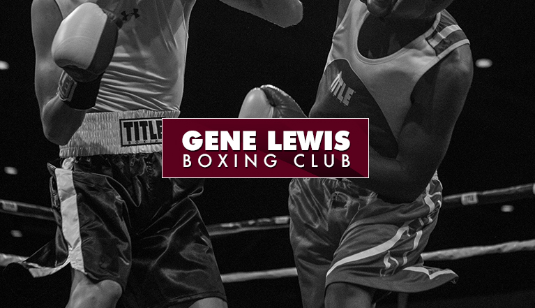 42ND ANNUAL GENE LEWIS INVITATIONAL BOXING TOURNAMENT