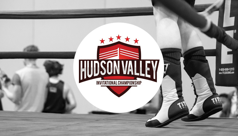 1ST ANNUAL HUDSON VALLEY<br>INVITATIONAL BOXING CHAMPIONSHIPS