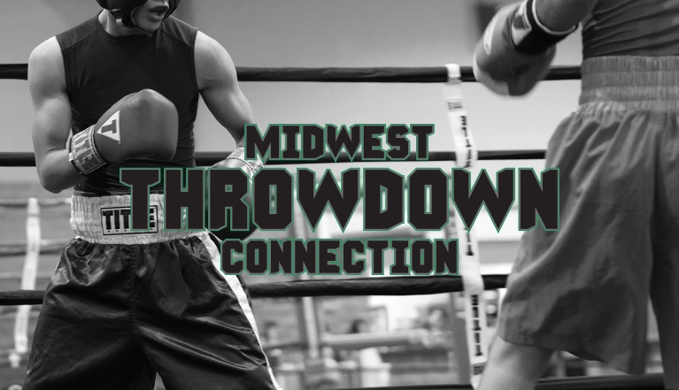 MIDWEST THROWDOWN CONNECTION